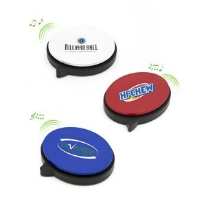 Mini Thought Audio Button