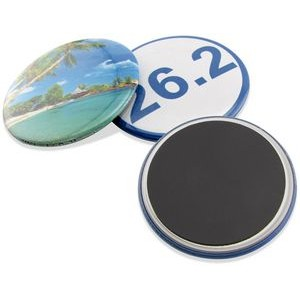 "2.25"""" Button Magnet"
